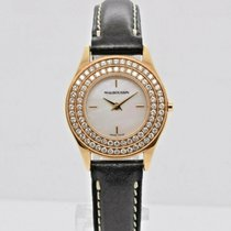 Mauboussin Yellow gold 26mm Quartz R63683 pre-owned United States of America, New York, New York