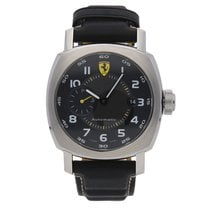 Panerai Ferrari Steel 45mm Black United States of America, Pennsylvania, Bala Cynwyd