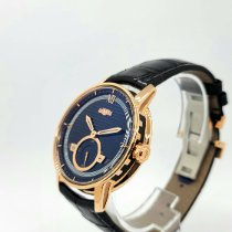 Dewitt Rose gold 42mm Automatic AC.PTS.001 new United States of America, California, Oakland