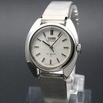 Seiko Superior 27mm Silver