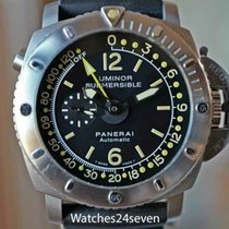 Panerai Luminor Submersible 1950 Depth Gauge 47mm