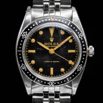 Rolex Oyster Precision Steel 36mm United States of America, Massachusetts, Boston