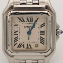 Cartier 1310 Steel 2000 Panthère 27mm pre-owned