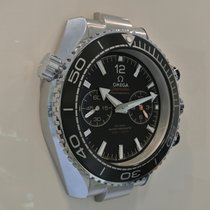 Omega Seamaster 334453601 Very good Steel Quartz