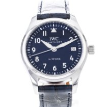 IWC Pilot's Watch Automatic 36 new 2020 Automatic Watch with original box and original papers IW324008