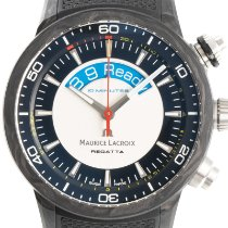 Maurice Lacroix 44.5mm Automatic PT6019 pre-owned