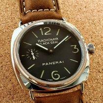 Panerai Steel Manual winding PAM 00183 pre-owned Singapore, Singapore