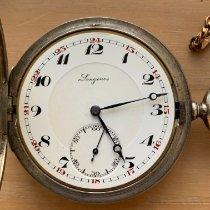Longines Uhr gebraucht 1930 Handaufzug Nur Uhr