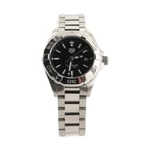 TAG Heuer Steel 27mm Quartz WUT7729 pre-owned United States of America, New York, New York