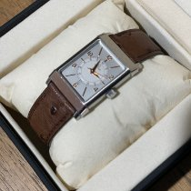 Eterna pre-owned Automatic Silver