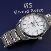 Seiko Grand Seiko Titan 41mm Weiß Deutschland, Leichlingen