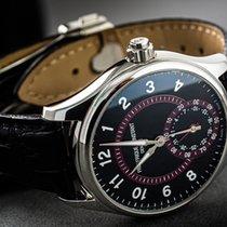 Frederique Constant Horological Smartwatch FC-285X5B4/6 Bardzo dobry Stal 42mm Kwarcowy Polska, Warszawa