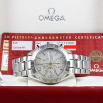 Omega Speedmaster Date Steel 40mm
