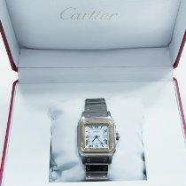 Cartier Or/Acier 29mm Remontage automatique 2961 occasion