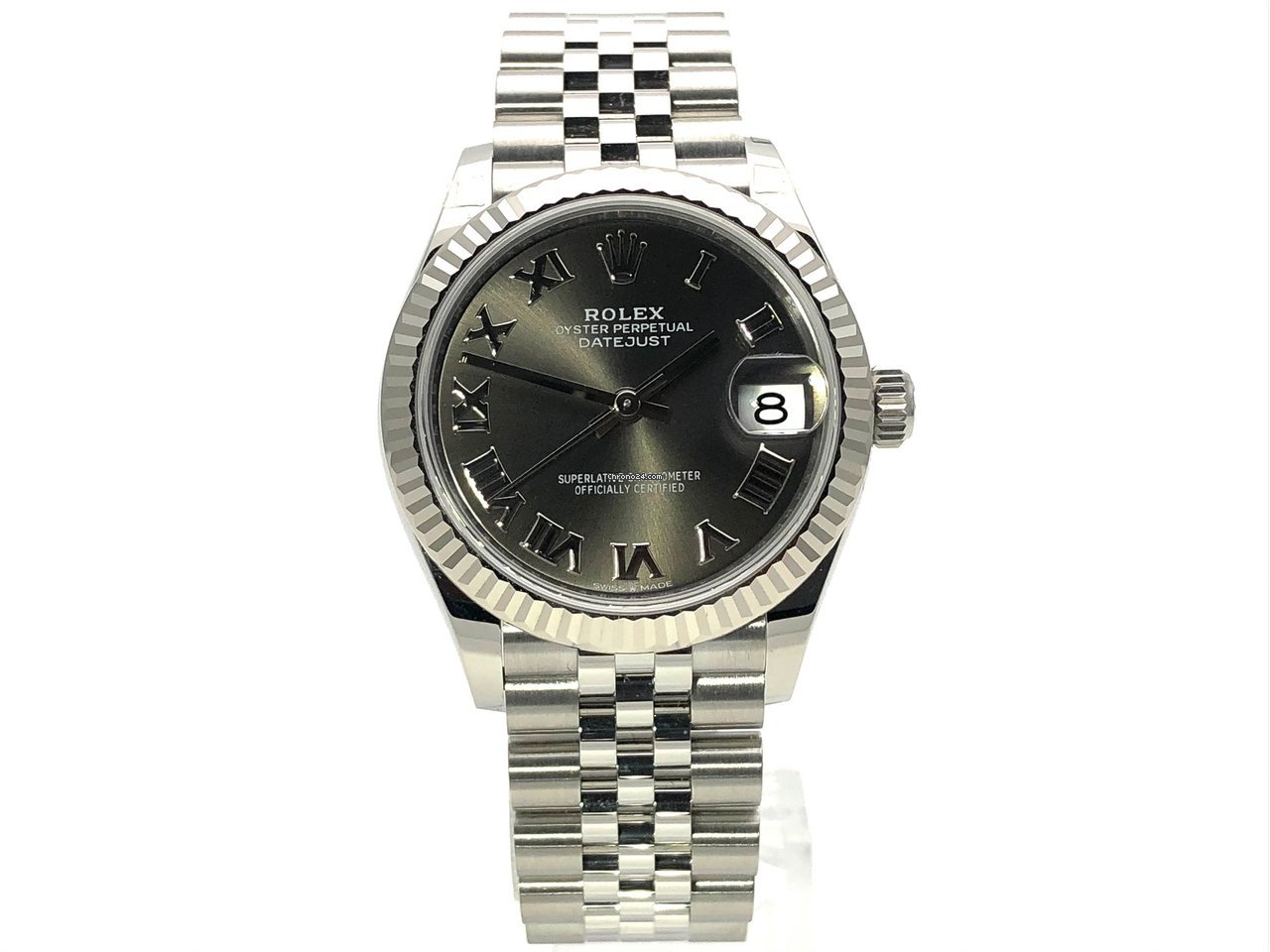 Rolex Datejust 31 278274 2020 nuovo