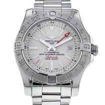 Breitling Colt Lady new Quartz Watch with original box and original papers A7738811/G793