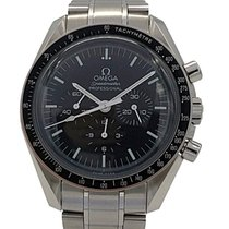 Omega Speedmaster Professional Moonwatch 311.30.42.30.01.005 Very good Steel 42mm Manual winding United Kingdom, London