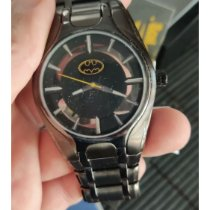 Fossil Aluminum Automatic 44mm new