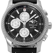 Breitling Bentley Mark VI Сталь 42mm