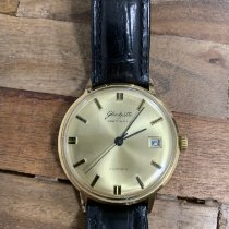 GUB Glashütte 38mm Manual winding pre-owned