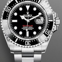 Rolex Sea-Dweller 126600 New Steel 43mm Automatic United States of America, New York, Brooklyn