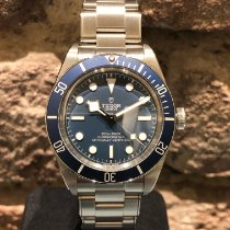 Tudor Steel 39mm Automatic 79030B new