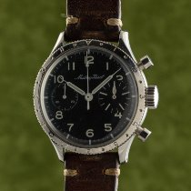 Mathey-Tissot Steel 38mm Manual winding pre-owned United States of America, California, Woodland Hills