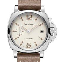 Panerai PAM01046 Acier 2020 42mm nouveau