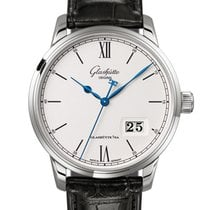 Glashütte Original 36-03-01-02-30 Steel 2021 Senator Excellence 40mm new United States of America, Florida, Sunny Isles Beach