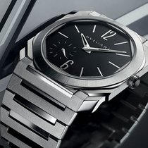 Bulgari Octo 103297 New Steel 40mm Automatic