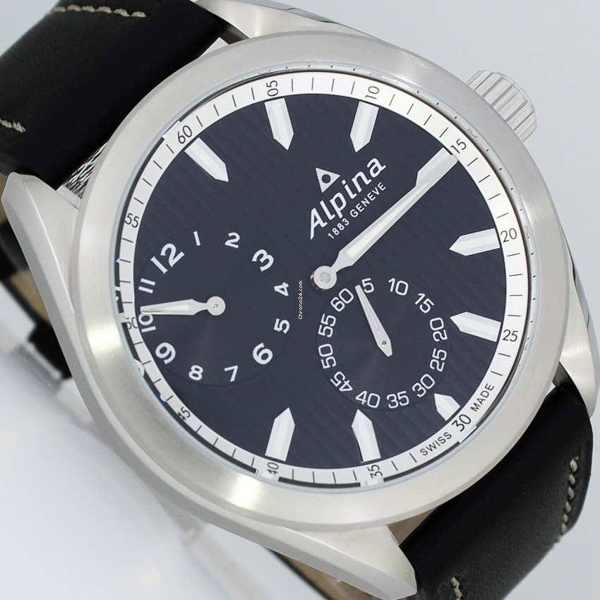 Alpina Alpiner AL650X5E6 2021 новые