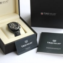 TAG Heuer CAZ2011.FT8024 Steel 2018 Formula 1 Calibre 16 44mm pre-owned