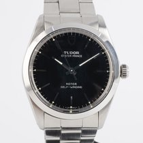 Tudor Oyster Prince Steel 34mm Black No numerals United States of America, Arizona, Tucson