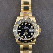 Rolex Submariner Date nuevo 2020 Automático Reloj con estuche y documentos originales 116618LN