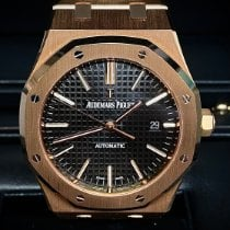 Audemars Piguet Royal Oak Selfwinding 15400or.oo.1220or.01 Very good Rose gold 41mm Automatic