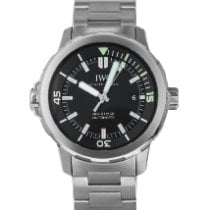 IWC Aquatimer Automatic IW329002 Very good Steel 42mm Automatic United States of America, Maryland, Baltimore, MD