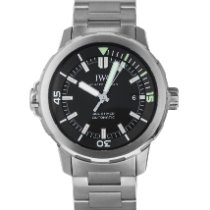 IWC Aquatimer Automatic Steel 42mm Black United States of America, Maryland, Baltimore, MD