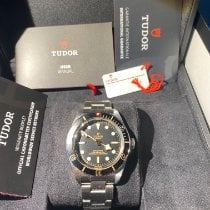 Tudor Black Bay Fifty-Eight Steel 39mm Black No numerals United States of America, Florida, Fort Myers