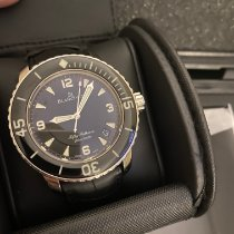 Blancpain 5015-1130-52 Acero 2019 Fifty Fathoms 45mm usados