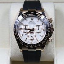 Rolex 116515 Or rose Daytona 40mm occasion