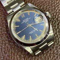 Rolex Oyster Perpetual Date Steel 34mm No numerals