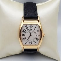 Vacheron Constantin Yellow gold 36mm Manual winding 37001 pre-owned
