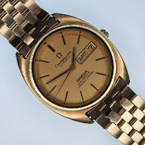 Omega Constellation Gold/Steel 35mm Indonesia, Jakarta