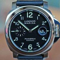 Panerai Luminor Marina Automatic 44mm Черный