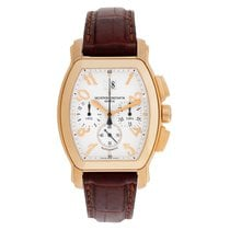 Vacheron Constantin Rose gold Automatic Champagne Arabic numerals 36mm pre-owned Royal Eagle
