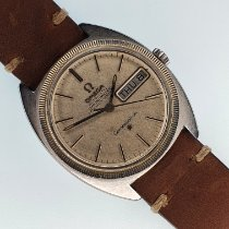 Omega Constellation Day-Date Steel 34mm Indonesia, Jakarta