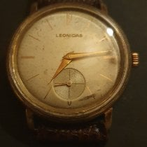 Leonidas pre-owned Manual winding 35mm