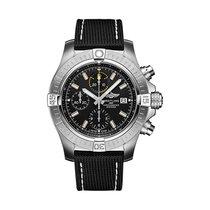 Breitling Avenger neu 2020 Automatik Chronograph Uhr mit Original-Box und Original-Papieren A13317101B1X1