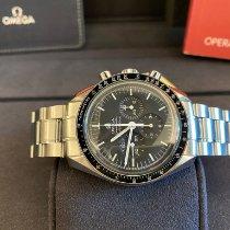 Omega Speedmaster Professional Moonwatch nuovo 2020 Manuale Cronografo Orologio con scatola e documenti originali 311.30.42.30.01.005