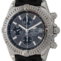 Breitling Chronomat Evolution Steel 44mm Grey United States of America, Texas, Austin